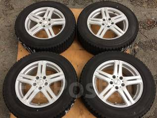 Dunlop Dufact DF5. 7.0x17, 5x114.30, ET38, ЦО 72,0мм.