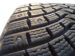 Michelin Latitude X-Ice North 2. зимние, шипованные, 2011 год, б/у, износ 5%