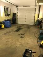 Боксы гаражные. . Вид изнутри