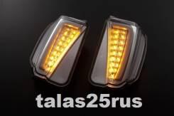 Повторитель стоп-сигнала. Toyota Prius, ZVW35, ZVW30L, ZVW30