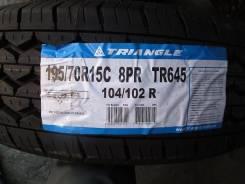 Triangle TR645, 195/70 R15 LT