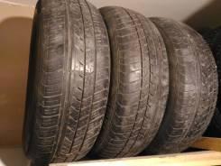 Dunlop SP 31. Летние, 2009 год, износ: 20%, 4 шт