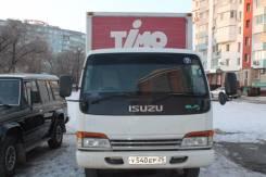 Isuzu Elf. Продаётся грузовик , 5 200 куб. см., 4 000 кг.