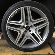 Mercedes AMG. 10.0x21, 5x112.00, 5x112.00, ET46