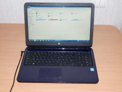 """HP. 15.6"""", 2,4ГГц, ОЗУ 4096 Мб, диск 500 Гб, WiFi, Bluetooth, аккумулятор на 4 ч."""
