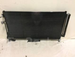 Радиатор кондиционера. Subaru Forester, SG5, SG