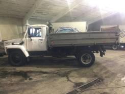 ГАЗ 35071. Продаётся грузовик газ 35071, 4 500 куб. см., 4 500 кг.