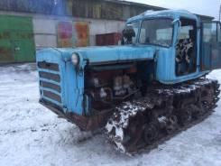 Вгтз ДТ-75. Продается трактор ДТ-75, 3 000 куб. см.