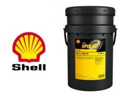 Shell Spirax. Вязкость 80W-90. Под заказ