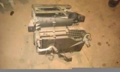 Печка. Honda Fit, GD1 Двигатель L13A