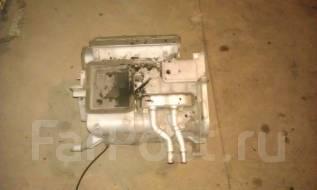 Печка. Toyota Sprinter, AE110 Двигатель 5AFE