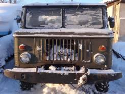 ГАЗ 66. Продам газ-66, 4 000 куб. см., 2 000 кг.