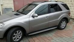 Mercedes-Benz M-Class. WDC1641861A138949, WDC1641861A138949