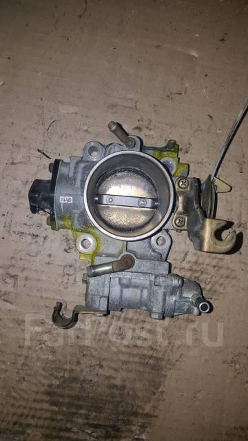 Заслонка дроссельная. Honda S-MX Honda CR-V Honda Orthia Honda Stepwgn Двигатель B20B