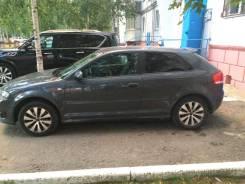 Audi A3. автомат, передний, 2.0 (150 л.с.), бензин, 130 000 тыс. км. Под заказ