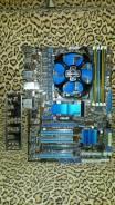 ASUS M4A87TD EVO + AMD Phenom II X4 970 + Elixir DDR3 4Gb 1600Mhz