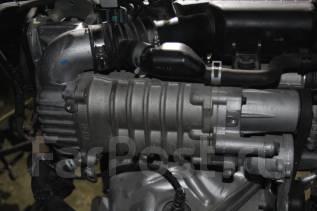 Нагнетатель. Nissan Note Двигатель HR12DDR