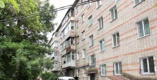 2-комнатная, улица Светланская 197. Гайдамак, агентство, 44 кв.м. Дом снаружи