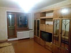 3-комнатная, улица Юбилейная 1. рп. Солнечный, частное лицо, 59 кв.м. Дом снаружи