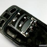 Датчик расхода воздуха. Mercedes-Benz W201