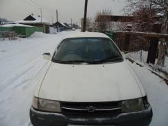 Двигатель. Toyota Corsa Toyota Corolla II Toyota Sprinter, AE92, AE100, AE95 Toyota Corolla 2, AE100, AE92, AE95 Двигатель 4EFE