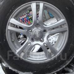 Продам колёса. 6.5x16 5x114.30 ET47