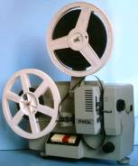 Оцифровка любых видеокассет и 8-мм кинопленок на диски, флешки.