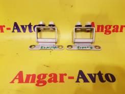 Крепление двери багажника. Nissan: Expert, Sunny California, Avenir, Primera, AD, Wingroad Двигатели: QG18DE, YD22DD, CD20, GA15DE, GA15DS, SR18DE, SR...