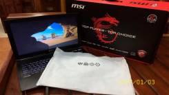 """MSI. 14"""", 3,5ГГц, ОЗУ 8192 МБ и больше, диск 1 024 Гб, WiFi, Bluetooth, аккумулятор на 6 ч."""