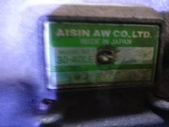 Автоматическая коробка переключения передач. Isuzu Bighorn Isuzu MU Двигатель 4JG2