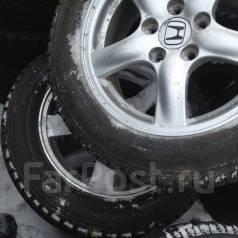 Продам колёса. 6.5x16 5x114.30 ET55