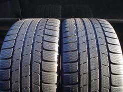 Michelin Pilot Alpin. Зимние, износ: 30%, 2 шт