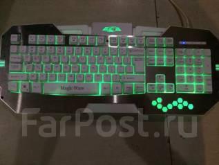 Клавиатуры. Под заказ