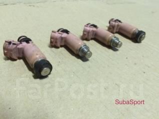 Инжектор. Subaru Forester, SG Subaru Impreza, GGB, GH, GGA, GRF, GRB, GH8, GVF, GVB, GDB, GDA Двигатели: EJ205, EJ255, EJ207, EJ257