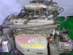 Двигатель. Toyota RAV4 Двигатель 3SFE