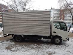 Hino Dutro. Продаю Хино Дутро, 4 001 куб. см., 2 000 кг.