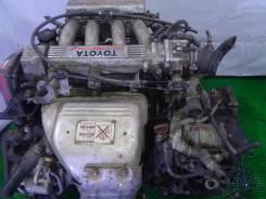 Двигатель. Toyota MR2 Двигатель 3SGE