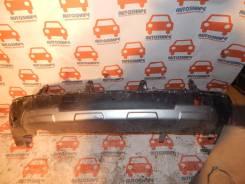 Бампер Chevrolet Orlando, задний