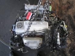 Двигатель. Mitsubishi Mirage Mitsubishi Dingo Mitsubishi Lancer Mitsubishi Libero Двигатель 4G13