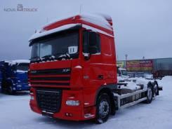 DAF XF 105. Продаётся грузовой DAF XF105.460, 12 902 куб. см., 16 850 кг.