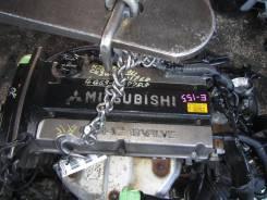 Двигатель. Mitsubishi Outlander