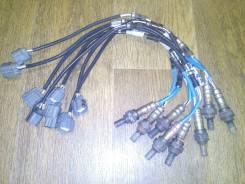 Датчик кислородный. Honda Stream, LA-RN1, LA-RN2, ABA-RN2, CBA-RN1, RN1, UA-RN1 Honda FR-V Honda Civic Honda Edix, ABA-BE2 Двигатели: D17A2, K20A1, D1...