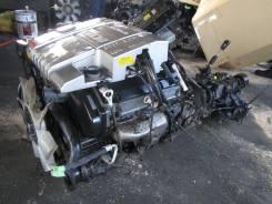 Двигатель. Mitsubishi Pajero Двигатель 6G74