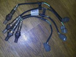Датчик кислородный. Honda Odyssey, RA6 Двигатель F23A