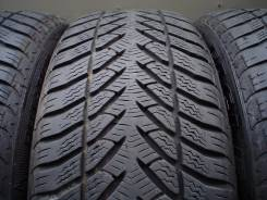 Goodyear Eagle Ultra Grip GW-3. Зимние, износ: 30%, 1 шт