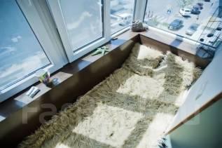 Окна Балконы Лоджии со скидкой -70%, В Рассрочку 24 МЕС.