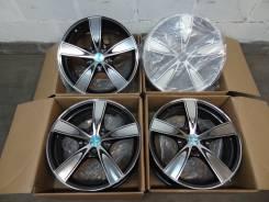 Dunlop. 8.0x19, 5x114.30, ET38, ЦО 74,0мм.