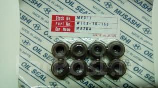 Маслосъемные колпачки. Mazda: Bongo Friendee, Proceed, Bongo Brawny, J100, Titan, MPV Двигатель WL