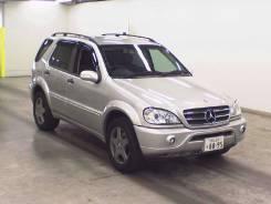 Mercedes-Benz M-Class. W163, 112 970