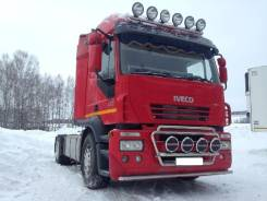 Iveco Stralis. Продам тягач Iveko Stralis 430, 10 000 куб. см., 20 000 кг.